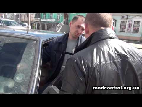 ДК Херсон vs Бандиты ГАИ Николаева 02.04.2012