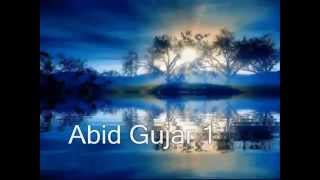 Pani - Malkoo New Pakistani Sad Song (( By Abid Gujar )).FLV