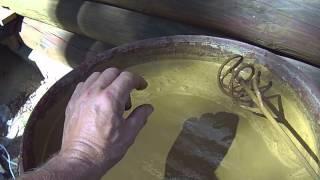 Подготовка глины, 1(, 2014-08-24T11:54:09.000Z)