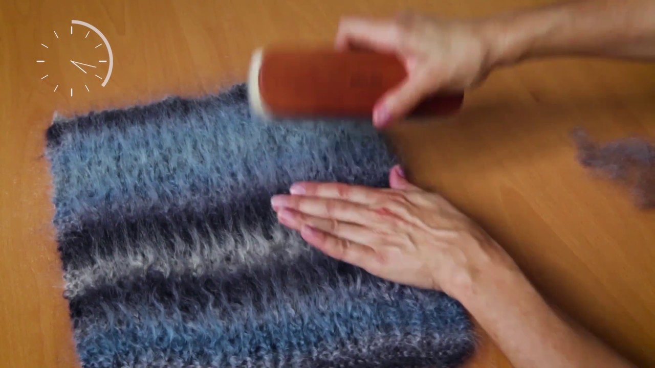 Knitting from mohair: dignity of yarn and tips for beginners
