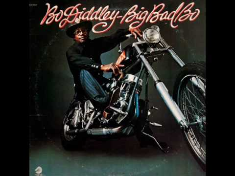 Bo Diddley - Bite You