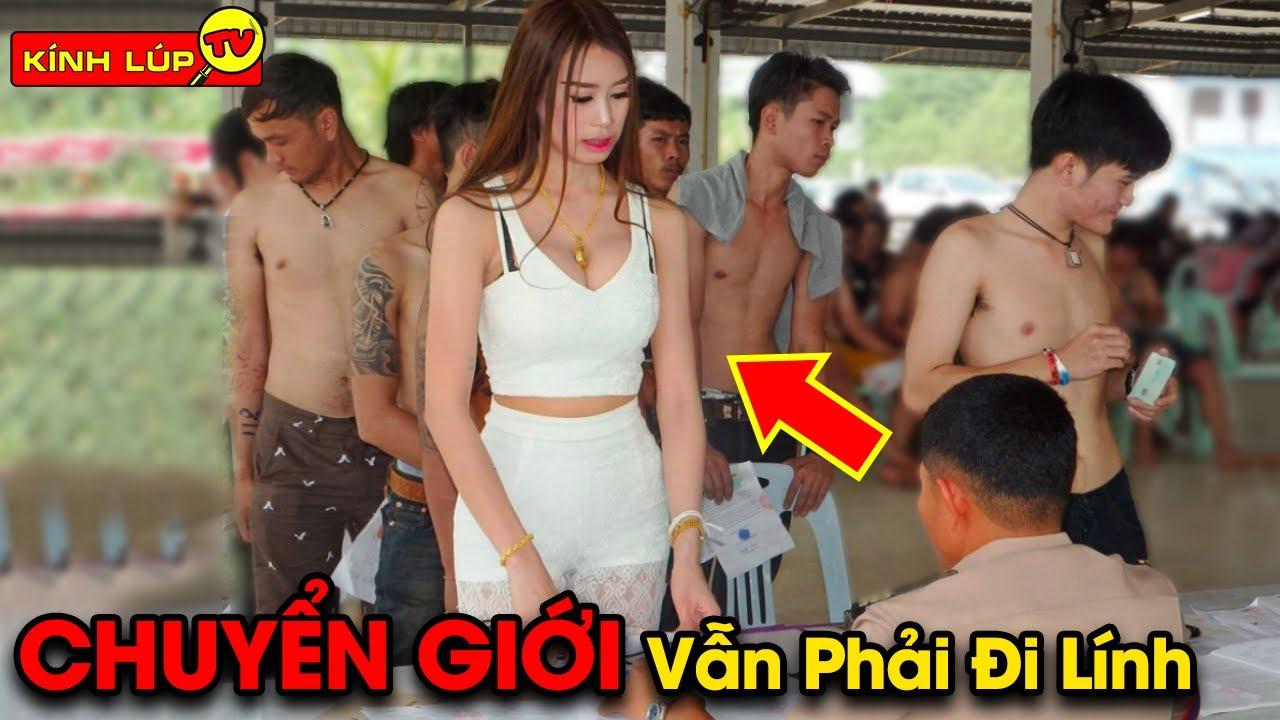🔥 8 Mí Mật Đáng Sợ Đằng Sau Những Người Chuyển Giới Ở Thái Lan Khiến Cả TG Sốc Nặng | Kính Lúp TV