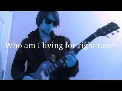 Alec Henderson - Rain Dance (Ground Is Rising) [DIY music video with lyrics]