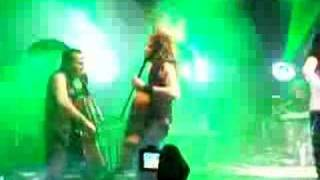 Apocalyptica - Hall of the Mountain King (Live)