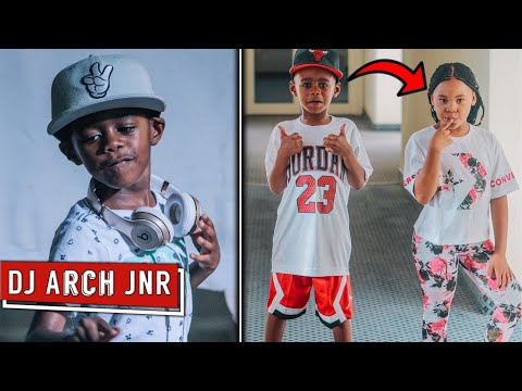 5 Things You Didn't Know About DJ Arch JNR | Age | Parents | Net Worth | Wiki || TEEN STAR #241