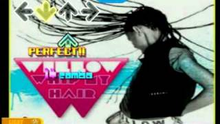 Willow Smith - Whip My Hair (StepMania)