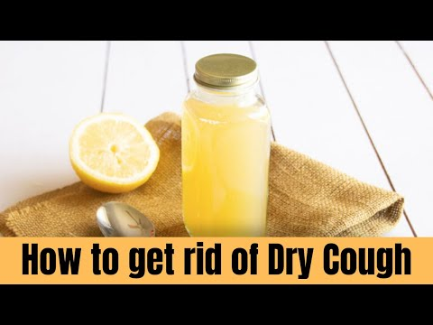 how-to-get-rid-of-dry-cough--cough-home-remedies-sore-throat-home-remedies