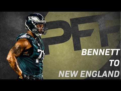 Michael Bennett Trade Talks with Detroit Lions and Oakland Raiders
