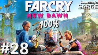 Zagrajmy w Far Cry: New Dawn PL odc. 28 - Dzik Horacy