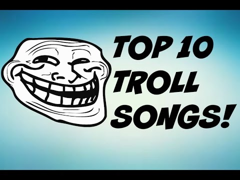Free Troll Music / Top 10 Best Troll Songs (with links)