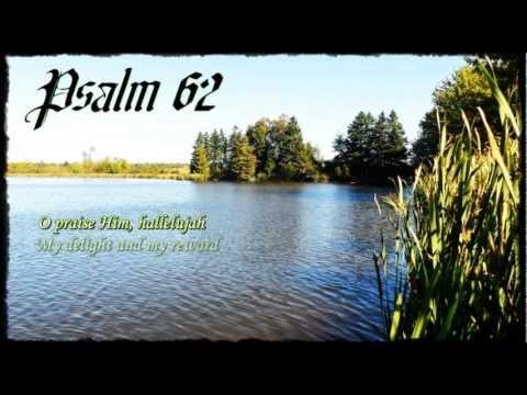 Psalm 62 - Aaron Keyes