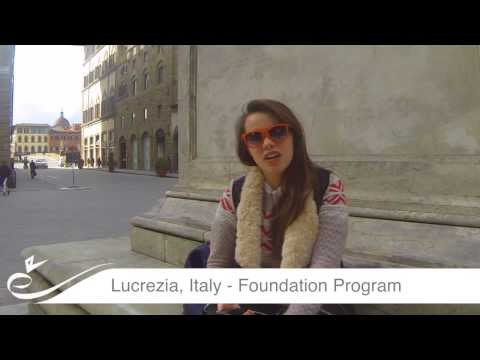 ESE Florence Student Interview - Lucrezia