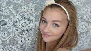 Back to School! ♥ Flower Hair Accessories Thumbnail