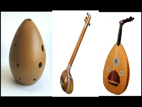 10 Popular Eastern Musical Instruments of All Time  Top 10 List