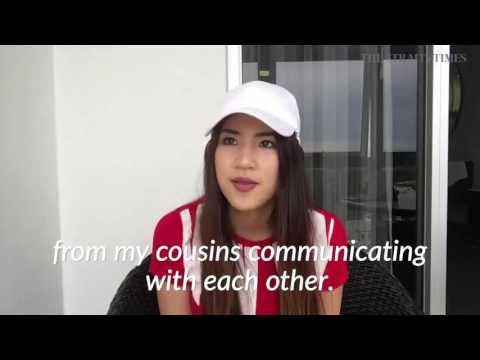 X Factor Australia contestant Natalie Ong on what she loves in Singapore