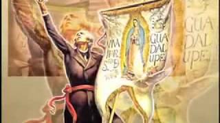 México es tu museo-LA INDEPENDENCIA EN PALACIO NACIONAL