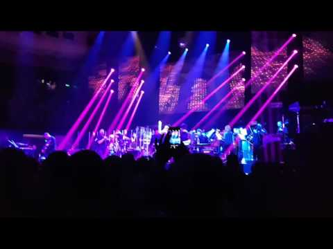 New Order + Australian Chamber Orchestra - Thieves Like Us @ Sydney Opera House, June 4 2016