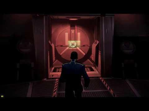 Прохождение Mass Effect 3 #18 Захватили Ценные Дачные