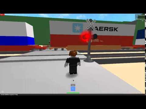 ROBLOX CSX Tropicana - YouTube