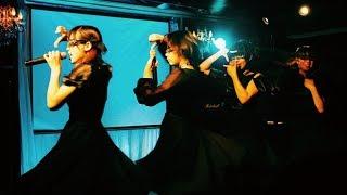 2017.06.24 #dotstokyo 第3回定期公演で初披露された新曲「ソーダフロ...