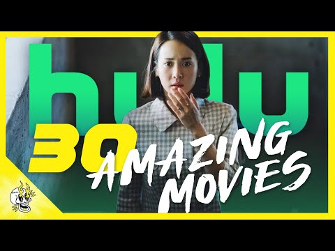 30 Amazing Movies On HULU You Likely Missed | Flick Connection