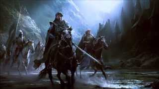 Medieval Music Instrumental - Knights of the Round Table