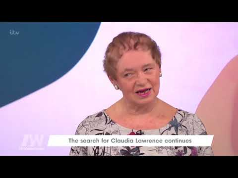 Joan Lawrence Feels Her Daughter Was Abducted | Loose Women
