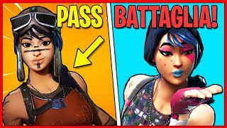 VOTE - ALL - FORTNITE BATTLE PASSES From first to last SEASON!
