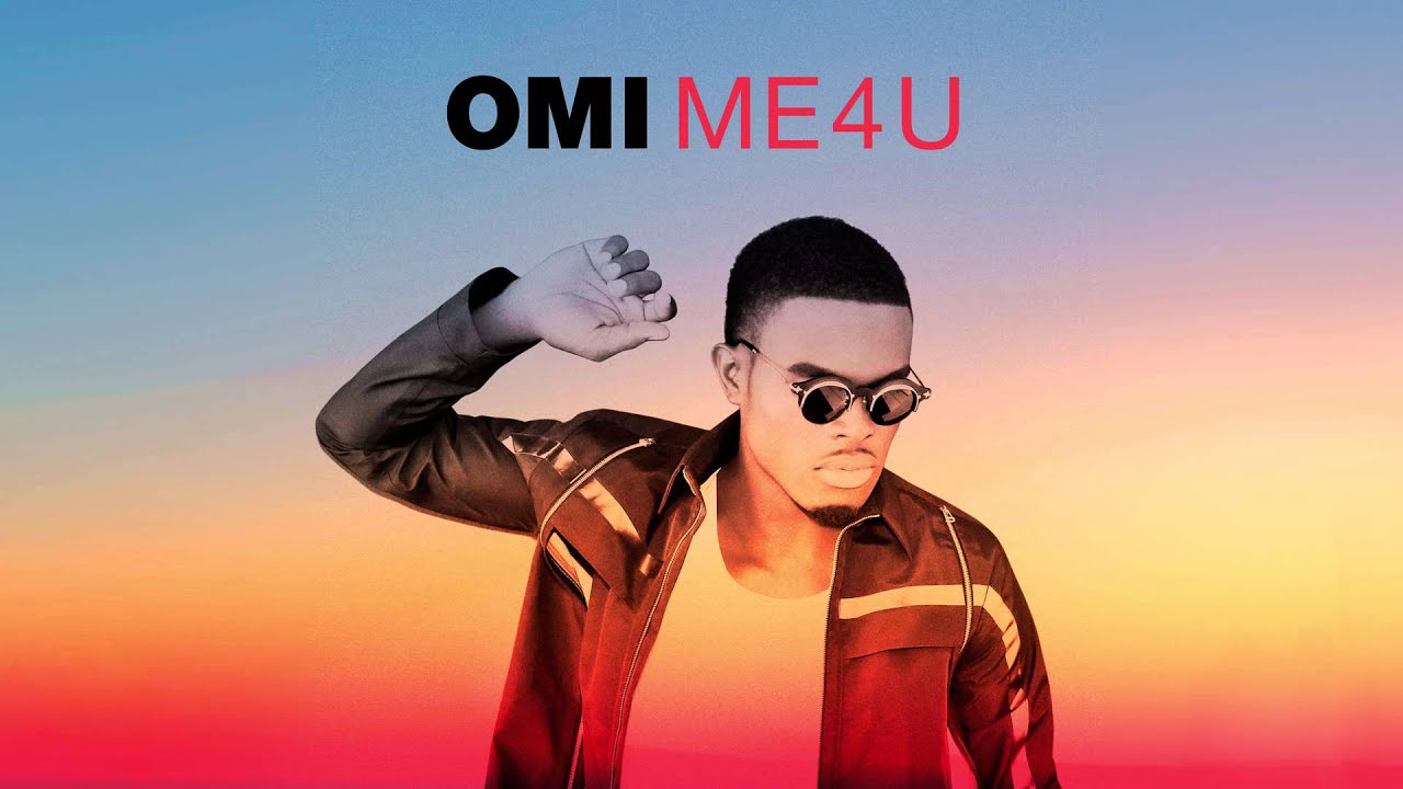 OMI - Standing On All Threes (Cover Art)