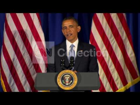 OBAMA IN NEW YORK CITY-RENEWABLE ENERGY