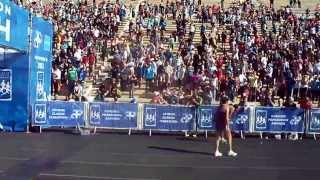 31st Athens Classic Marathon 10 Nov 2013 τερματισμοί