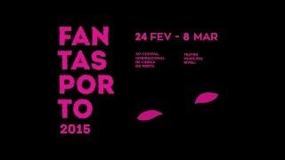 FANTASPORTO 2015, commercial.