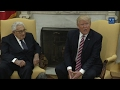 President Trump Meets Henry Kissinger After Firing FBI Director