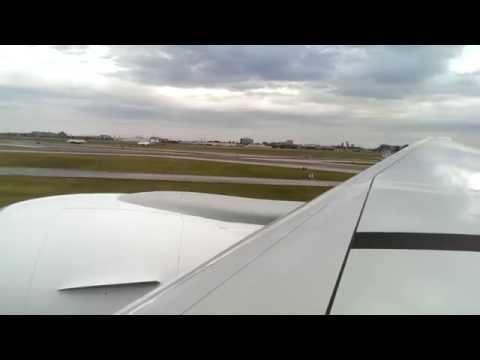 Turkish Airlines flight TK017 IST - YYZ [Istanbul Ataturk - Toronto Pearson]