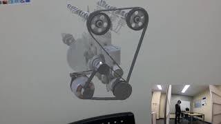 HoloLensで3Dデータの活用
