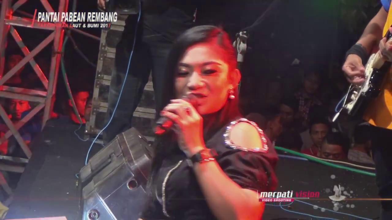 MONATA PABEAN 2017 jaran Goyang - Ratna Antika - YouTube