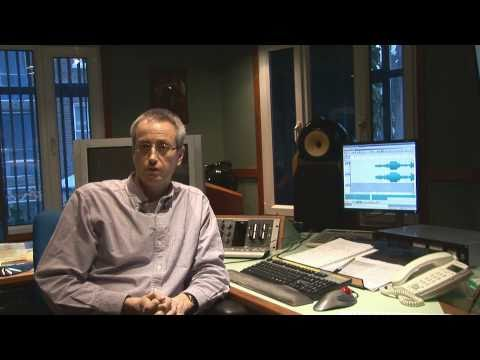 Abbey Road engineer Simon Gibson on remastering Furtwangler