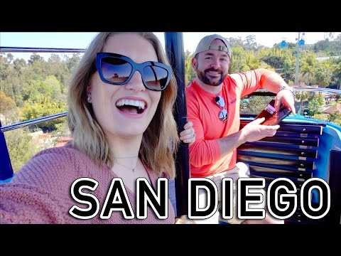 SAN DIEGO | WHAT I TAKE ON VACATION