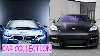 Malayalam actors car Collection  (, dulquer, mohanlal , mammootty)