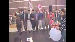 Diyarbakır Halk oyunları Ekibi