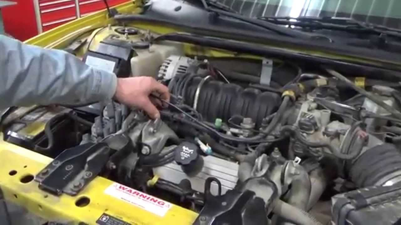 Maxresdefault on 2008 Jeep Wrangler Egr Valve