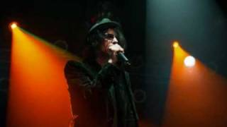 Peter Wolf -The Green Fields Of Summer