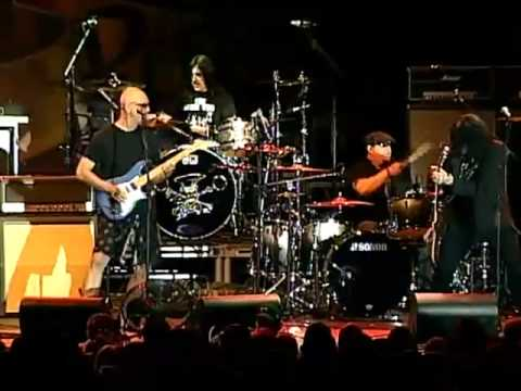 Kim Mitchell Band / Slash Band Jam Battlescar