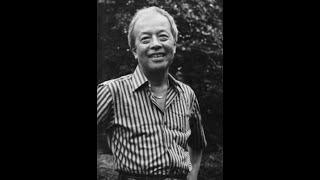 Takeo Watanabe (渡辺岳夫 1933-1989) tribute