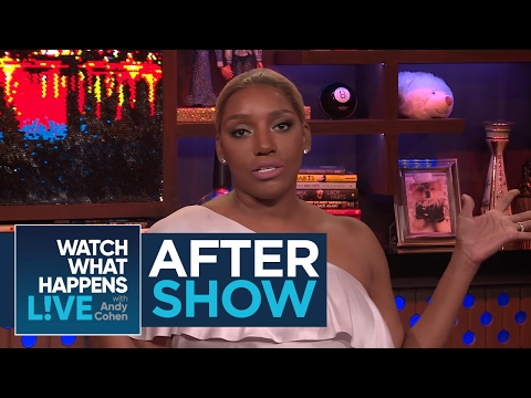 After Show: NeNe Leakes On Frick And Frack Post Reunion - RHOA - WWHL