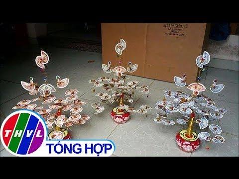 THVL   Không mua bán cây lì xì kết bằng tiền Việt Nam