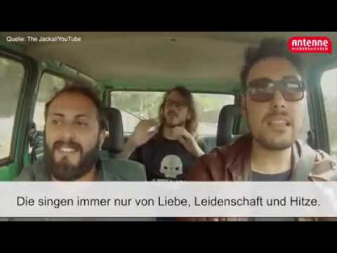 Despacito Parodie - Deutscher Text - Antenne Niedersachsen