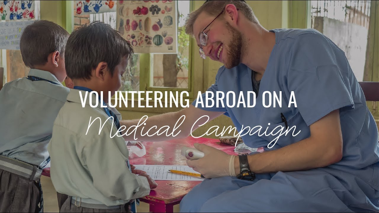 Medical Volunteering Abroad with IVHQ in Nepal