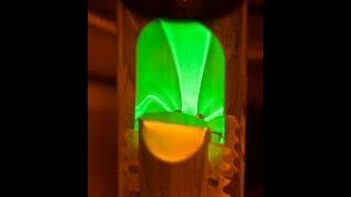 Индикатор уровня сигнала на лампе 6е1п!