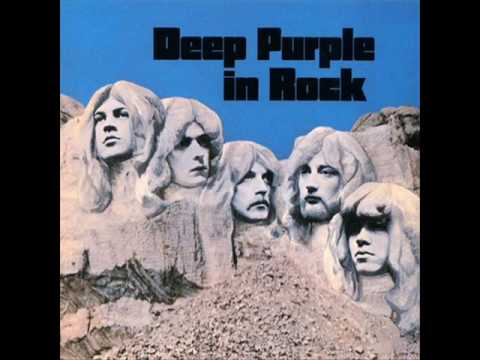 Клип Deep Purple - Child in Time